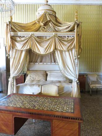 Villa Pisani - Napoleon's Apartment