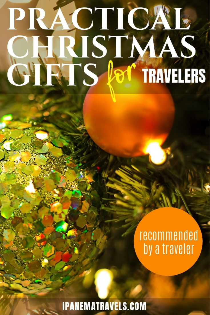 The Best Gifts for Travelers: 25 Gift Ideas for Useful Travel Gifts ...