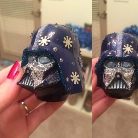 Winter Vader