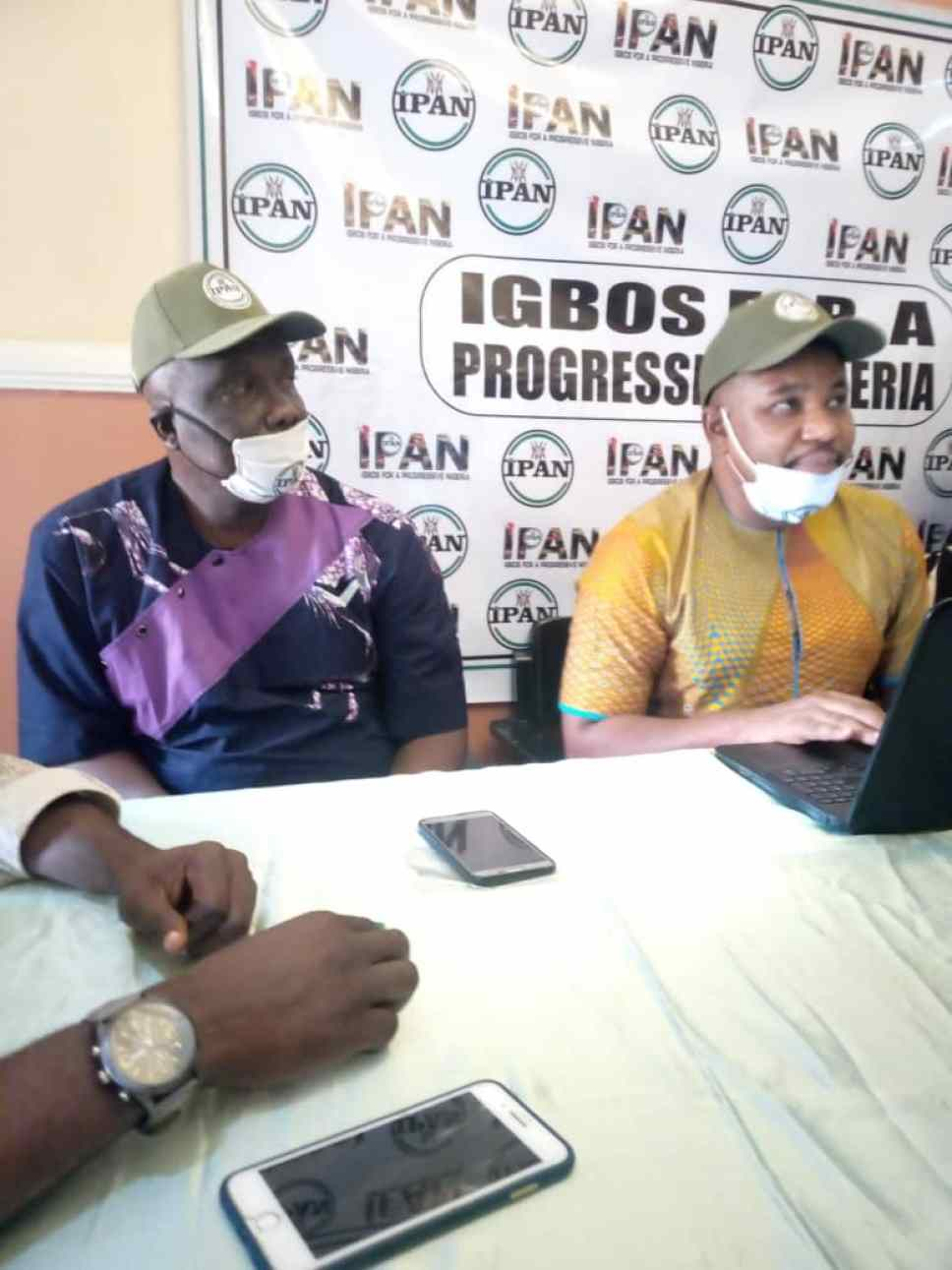 IPAN-press-conference