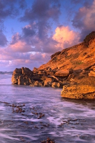 How To Change The Wallpaper On Iphone Windows 7 Landscapes Ipod Touch And Iphone Wallpapers