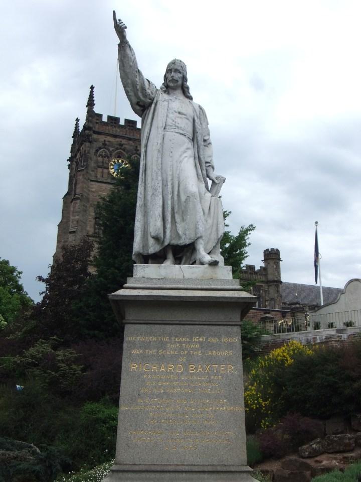 Monument_to_Richard_Baxter_at_St_Mary's,_Kidderminster_-_DSCF0951.JPG