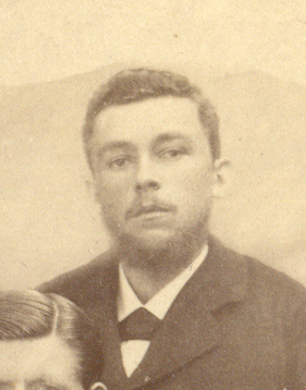 Zmaila Ivo, Johan 1885