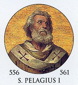 Pope_Pelagius_I