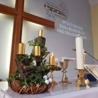 IŠČEKIVANJE I OBEĆANJE (Prva adventna nedjelja)