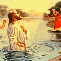 ŠTO ZNAČI DA JE KRIST JEDINOROĐENI BOŽJI SIN? - Razmatranje Apostolskog vjerovanja