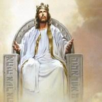 ŠTO VJERUJEMO KADA KAŽEMO DA JE ISUS S DESNE STRANE OČEVE? - Razmatranje Apostolskog vjerovanja
