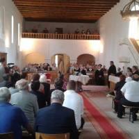 PRIJELOMNA VIJEST! Reformatska kršćanska crkva Mađara  je pravni sljednik Reformirane kršćanske crkve