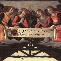 Drevni kršćanski himan: GLORIA IN EXCELSIS DEO - SLAVA BOGU NA VISINI