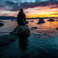 OČISTI GOSPODE SKRUŠENU DUŠU MOJU - Kratka večernja molitva