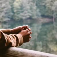 BLAGOSLOVI NEPRIJATELJE MOJE, GOSPODE - Molitva za neprijatelje