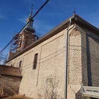 U tijeku obnova Reformatske župne crkve u Kotlini