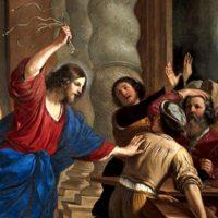 Isus nasilnik ili revnitelj za Dom Božji?