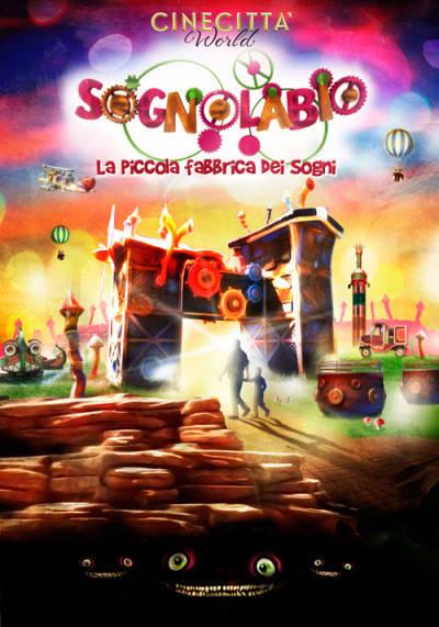 Tanti eventi e sorprese a Cinecittà World per Agosto 2015
