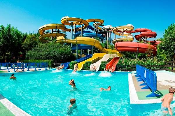 Aqualand Vasto, uno dei principali parchi acquatici in Italia