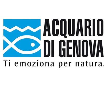 Acquario di Genova in Liguria