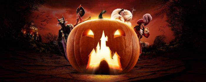 A Disneyland Paris arriva la magica atmosfera di Halloween