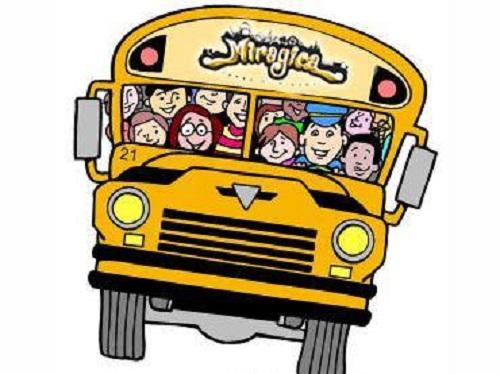 Da Luglio sarà possibile arrivare a Miragica anche in bus