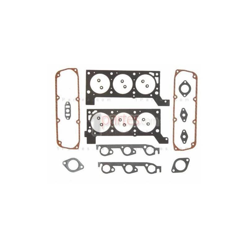 Kit de juntas (sellos|empaques) de la cámara|Dodge|Caravan