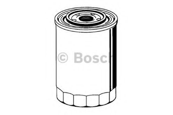 MANN-FILTER Oil Filter W 75/3