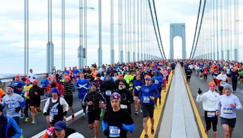 Photo: Runners World