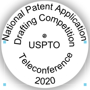 USPTO National Patent Application Drafting Competition 2020