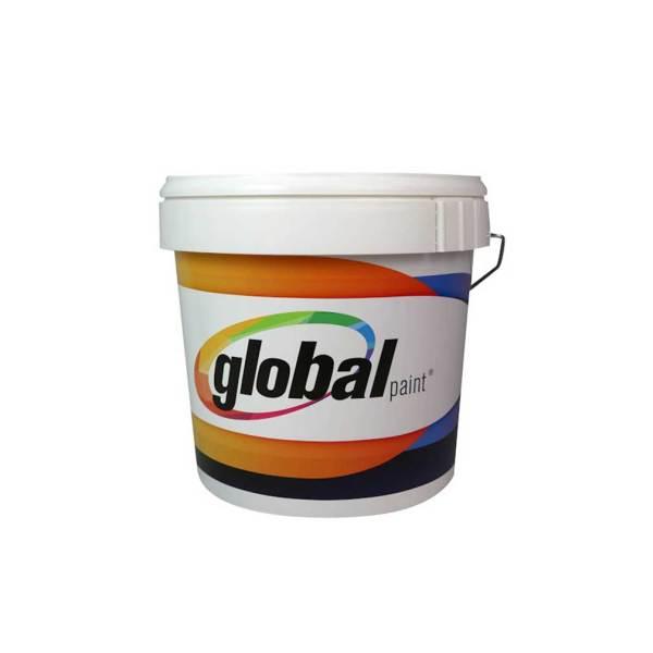 Globalhome Decoración Pintura Plástica Interior Mate Blanca