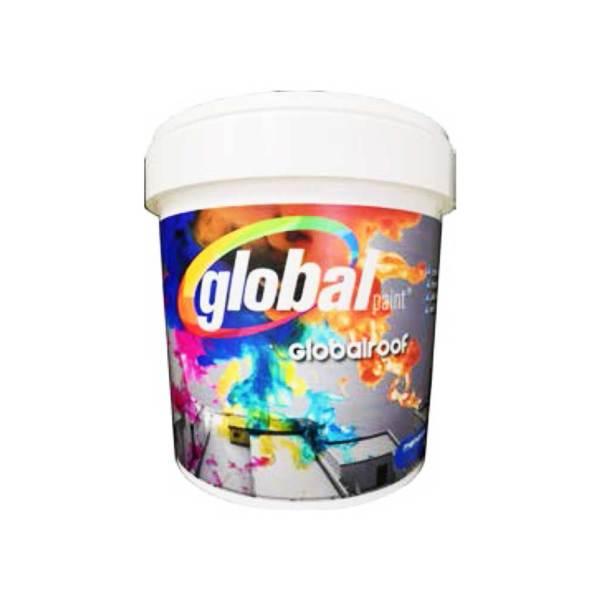 GlobalRoof Membrana de Poliuretano al Agua (Antigoteras)