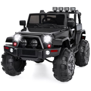 Best Choice Products 12V Kids Ride On Truck