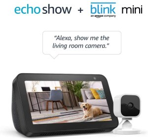 Echo Show With Blink MiniIndoor Smart Camera! Awesome Price! #deannasdeals