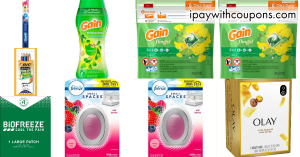 All Digital $5/25 Dollar General Scenario~Pay $4.85! #deannasdeals