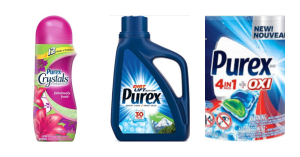 Purex 3/$5.50 {Rebate} Walgreens Deal #deannasdeals
