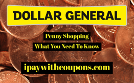 Dollar General Penny Shopping What You Need To Know! #deannasdeals
