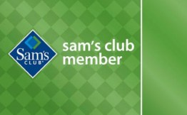 FREE Sam's Club Membership After eGift Card! #deannasdeals