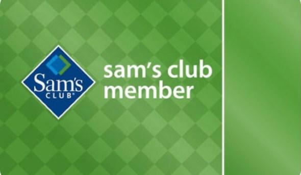 FREE Sam's Club Membership After eGift Card! #deannasdeals