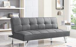 Serta Chelsea 3 Seat Sofa 48% Off! Walmart Deal #deannasdeals