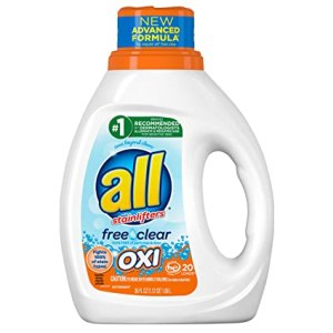 $1.55 All Laundry Detergent Stacking Offers at Walgreens!
