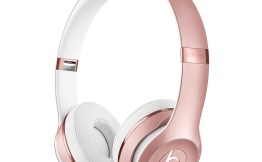 Beats By Dre Beats Solo³ Wireless Headphones $129.00 At Belk!