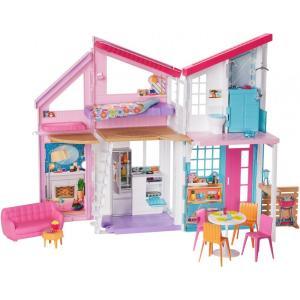 Barbie Estate Malibu House Playset Save 50% Walmart Deal
