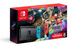 Kohl's Nintendo Switch bundle
