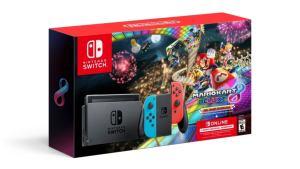 Kohl's Nintendo Switch bundle