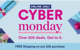 Ulta Cyber Monday Deals