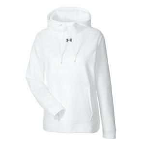 Under Armour Women's Storm Fleece Hoodies 2 For $40!
