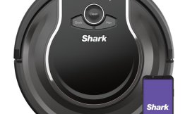 Shark ION Robot Vacuum Wi Fi Connected $149.99 Save $150.00!