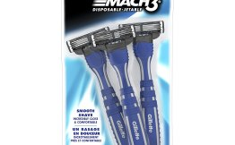 Gillette Disposable Razors Final Price $1.99 At Walgreens!