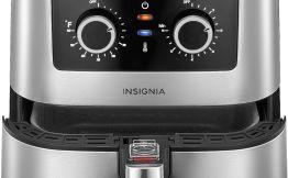 Insignia Air Fryer 5.8 Quart $39.99