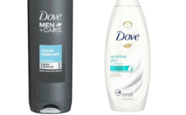 Dove Body Wash $1.00 Each At Walgreens!
