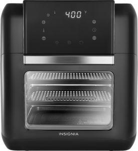 Insignia 10 Qt. Digital Air Fryer Oven $49.99 Save $100.00