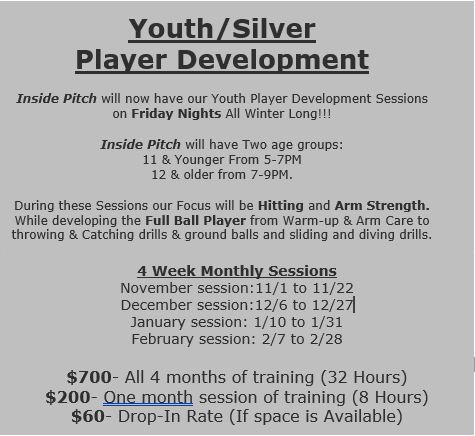 youth silver 2019 WEbsite
