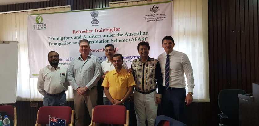 AFAS Refresher Training
